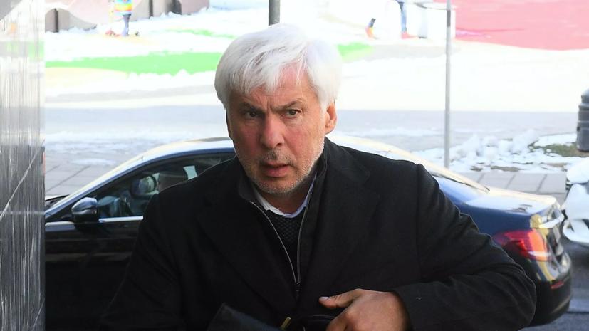 Хашиг ответил Рубашко на слова об «истеричном поведении»