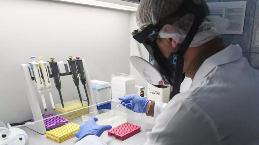 В Институте стволовых клеток человека высказались о возможных сроках начала производства вакцины «Бетувакс»