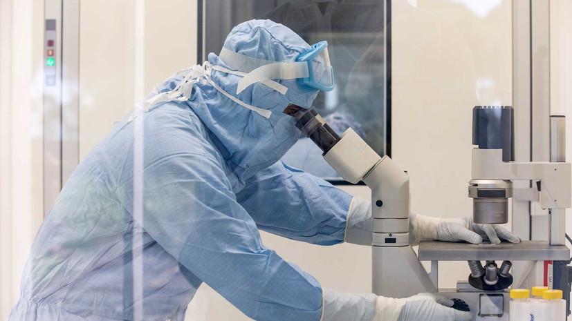 В России рассматривают возможность создания комбовакцины от гриппа и коронавируса