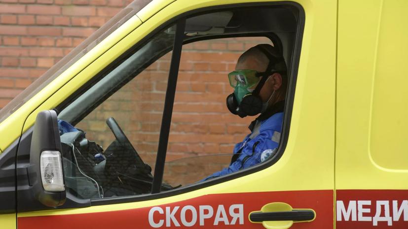 В Нижегородской области выявили 538 случаев COVID-19 за сутки