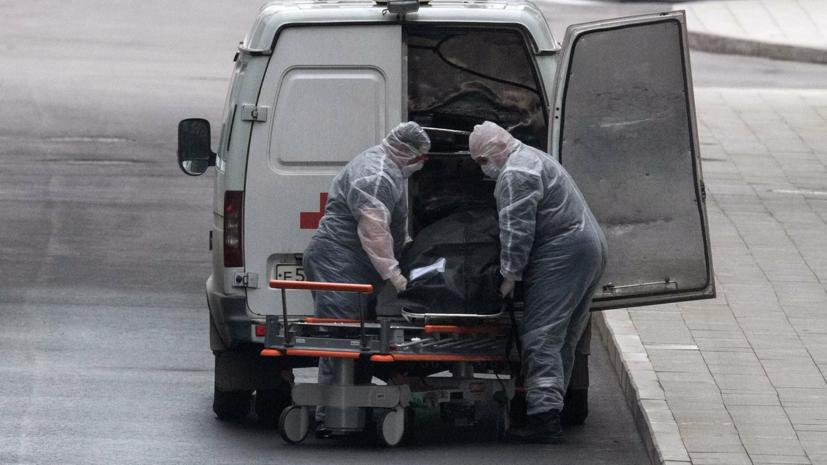 В Татарстане зарегистрировали 62 случая COVID-19 за сутки
