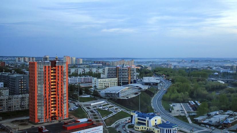 Летний турпоток в Кемеровской области вырос на 11,5%