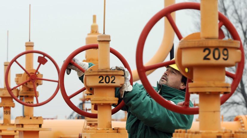 Обходной транзит: почему Украина недовольна новым газовым соглашением между Россией и Венгрией