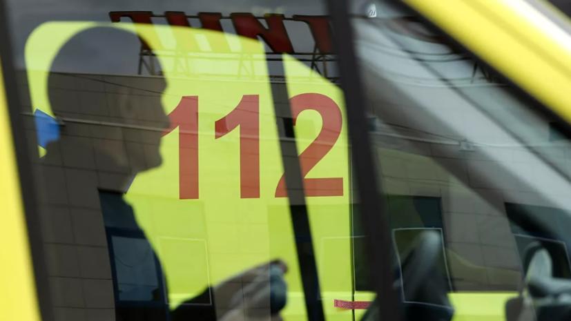 В Минздраве рассказали о состоянии пострадавших при взрыве газа в Махачкале
