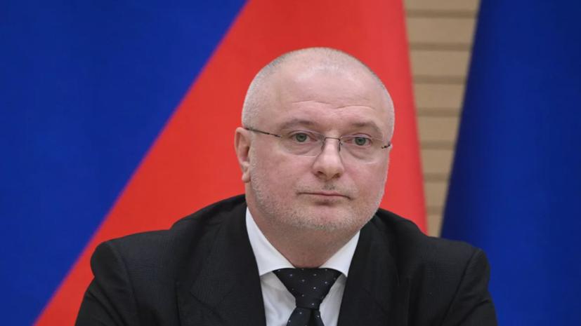 Клишас допустил принятие закона о региональной власти до конца 2021 года