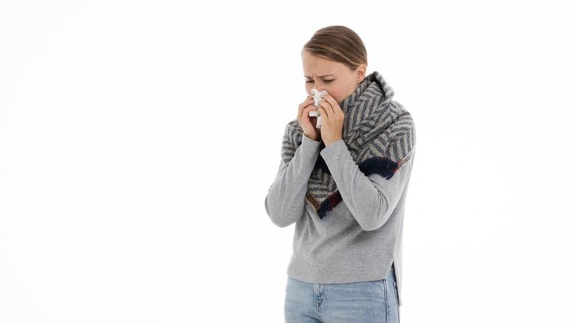 Отоларинголог Лесков дал рекомендации по лечению насморка