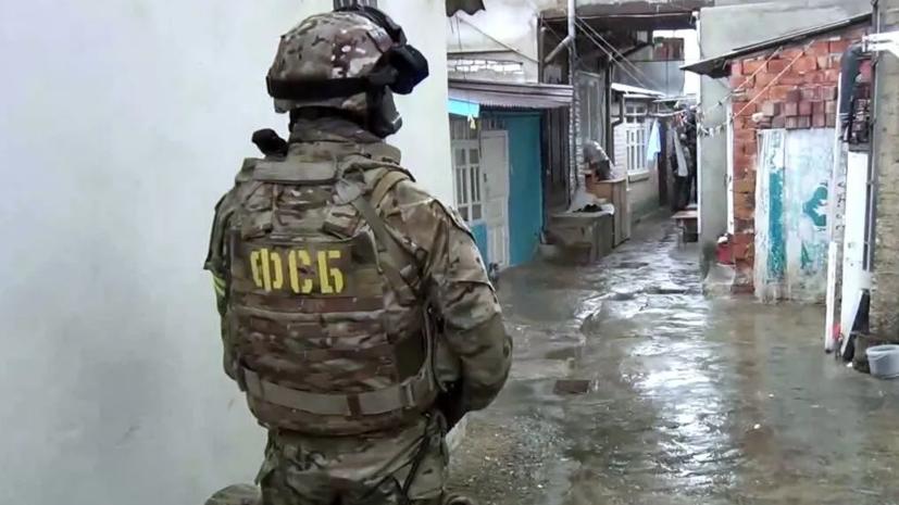 В ФСБ сообщили о задержании 48 подпольных оружейников в 18 регионах