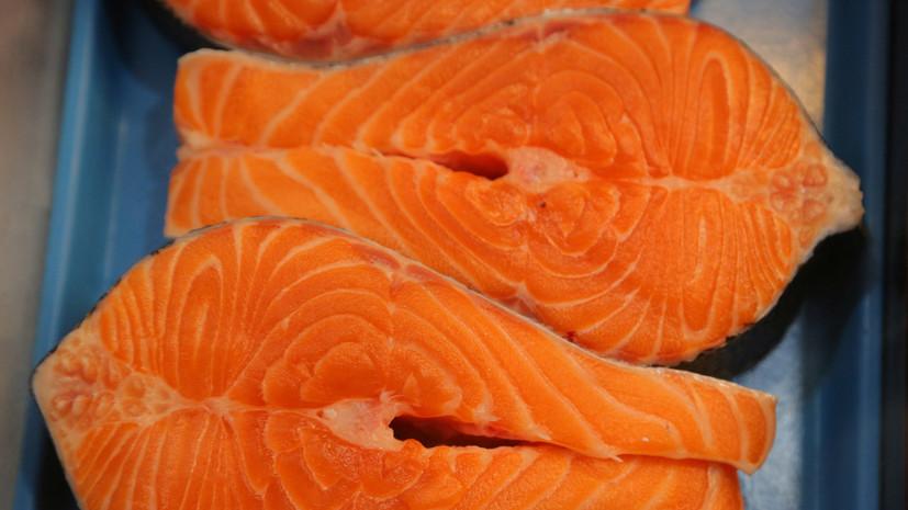 Диетолог Бобровский рассказал о полезных свойствах рыбы