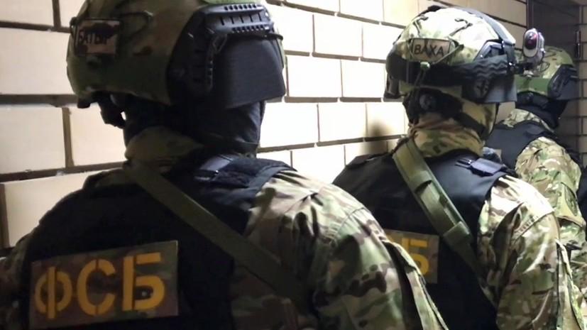 «Прекращена деятельность 29 подпольных мастерских»: ФСБ задержала 48 нелегальных оружейников в 18 регионах России