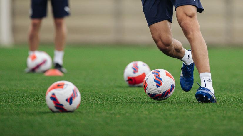 «Динамо» предоставляет наибольшее в РПЛ игровое время футболистам до 21 года
