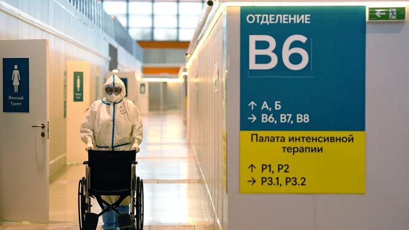 Мурашко рассказал о рисках для здоровья у переболевших коронавирусом