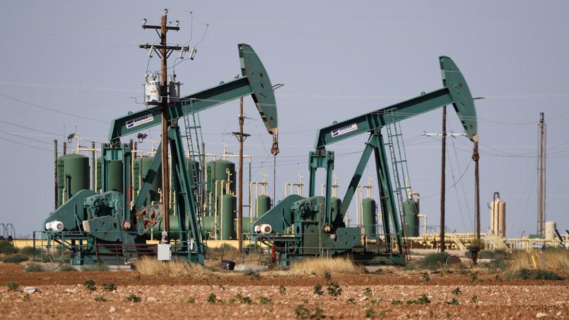 Аналитик Бодрова прокомментировала динамику цен на нефть