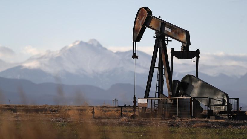 В Независимом топливном союзе прокомментировали ситуацию на нефтяном рынке