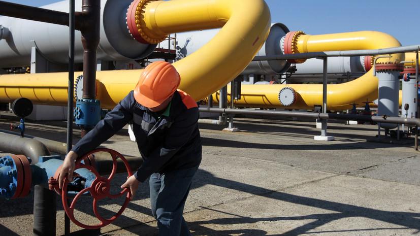 Аналитик Пикин высказался о перспективах цен на газ