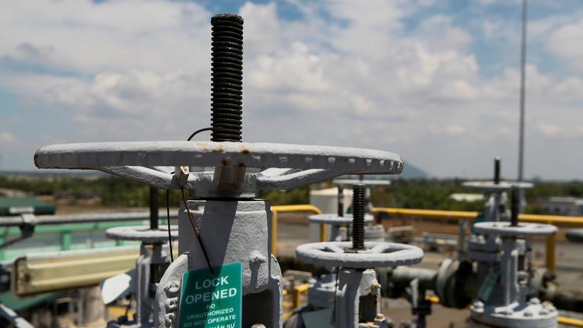 В Фонде национальной энергетической безопасности прокомментировали ситуацию с ценами на газ