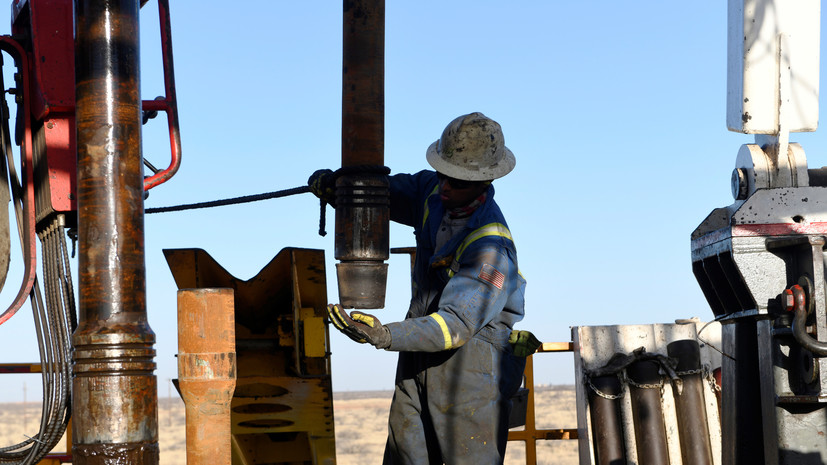 Вслед за газом: цена нефти Brent впервые за три года превысила $80 за баррель