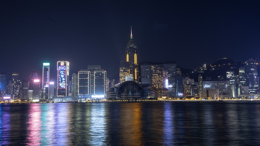Гонконг признает российские сертификаты вакцин с 29 сентября