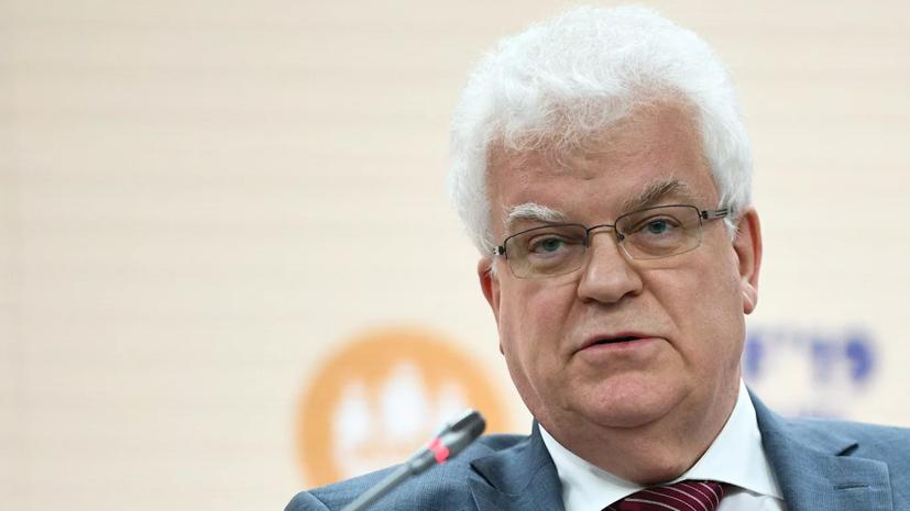 Постпред России при ЕС не ожидает радикальных поворотов в политике ФРГ