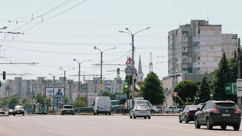 Апелляционный суд Харькова отклонил жалобу по делу о переименовании проспекта Григоренко