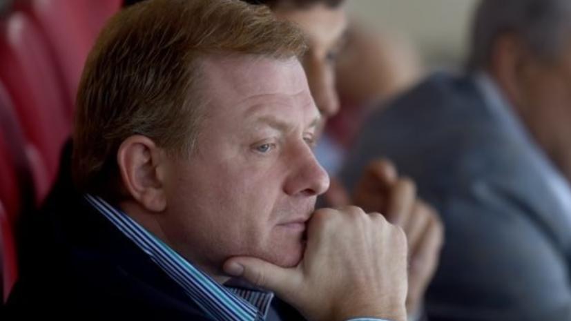 Каменский прокомментировал назначение Жамнова на пост главного тренера сборной России по хоккею