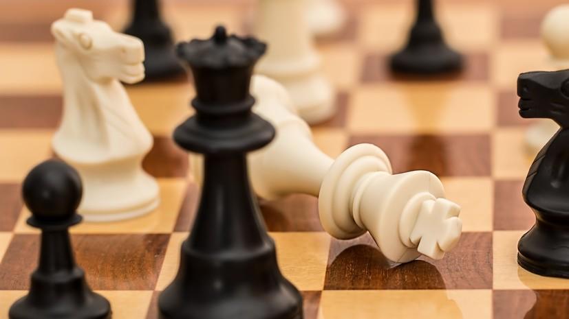 Российские шахматистки победили команду Азербайджана на чемпионате мира