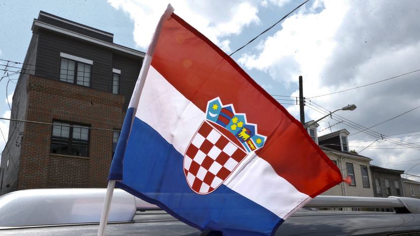 США отменят визы для граждан Хорватии