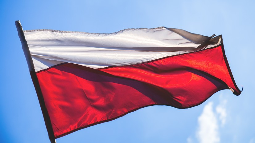 Кабмин Польши принял проект закона о бюджете на 2022 год