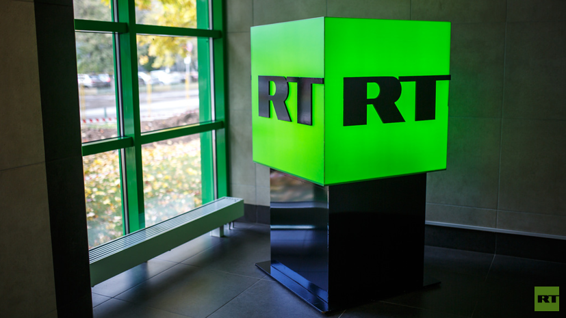 В Совфеде осудили удаление YouTube-канала RT DE
