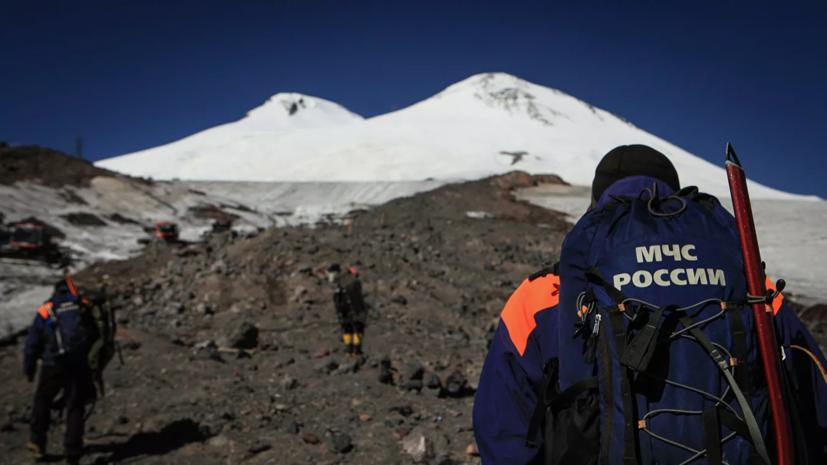 Арестован организатор восхождения на Эльбрус, в котором погибли пять человек