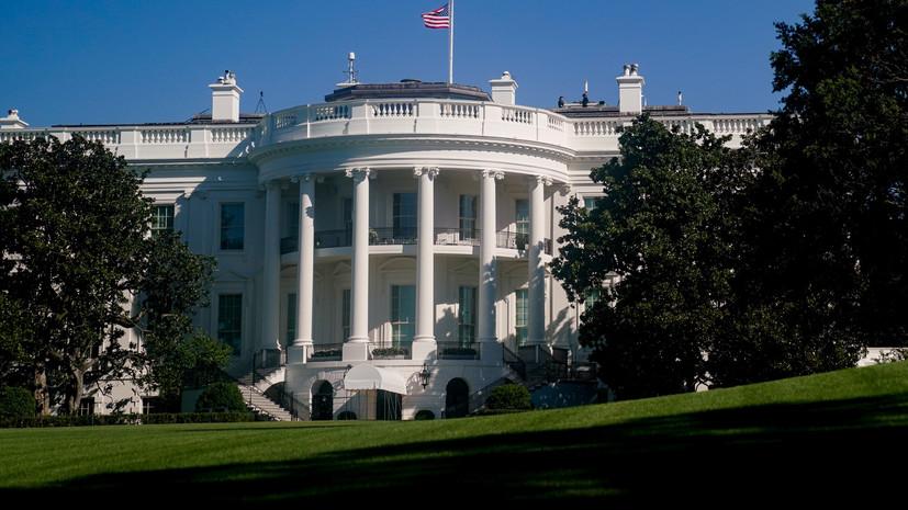 Белый дом контактирует с членами ОПЕК по снижению цен на нефть