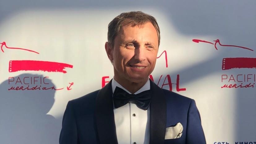 Вадим Галыгин рассказал о своей роли в комедии «Друг на продажу»