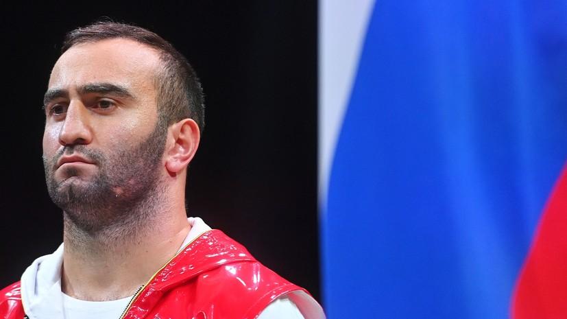 Тренер Гассиева выразил надежду на реванш с Усиком