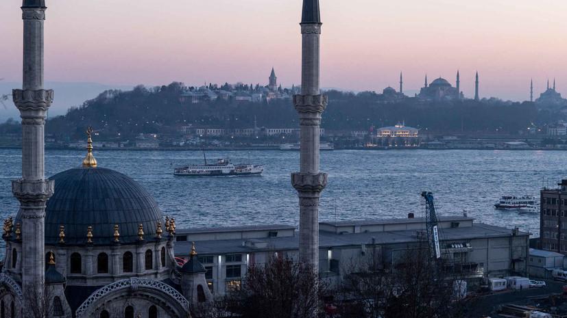 В Ленобласти рассказали о планах по сотрудничеству с Турцией