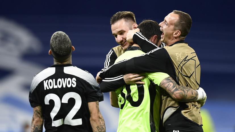 «Шериф» в сезоне-2020/2021 набрал больше очков в рейтинге УЕФА, чем все клубы из России суммарно