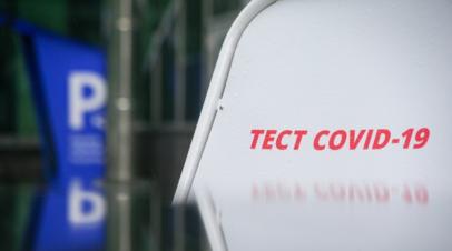 В России провели более 180 млн тестов на коронавирус