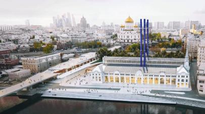 На конкурс Московская реставрация подали более 60 заявок