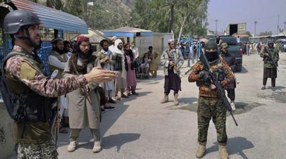 В США оценят роль Пакистана в событиях в Афганистане