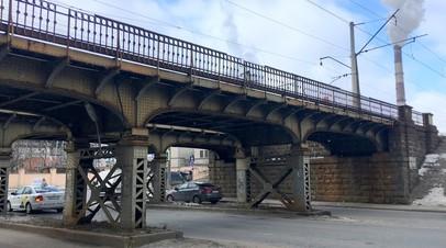 В Петербурге признали региональным памятником Царскосельский железнодорожный мост