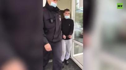 «Через полчаса могло быть поздно»: в МВД рассказали о спасении 10-летней девочки от педофила в Ленобласти