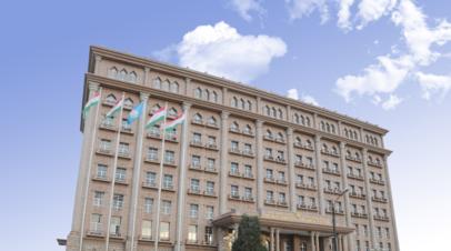 Таджикистан пока не планирует привлекать силы ОДКБ для охраны границы с Афганистаном
