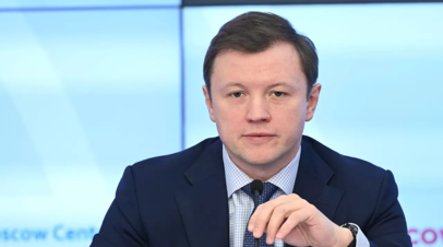 Заммэра Ефимов отметил рост экспорта со стороны резидентов ОЭЗ Технополис Москва