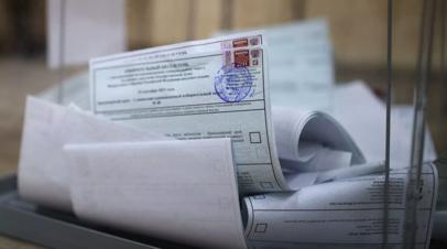 В миссии наблюдателей ЛАГ прокомментировали выборы в Госдуму