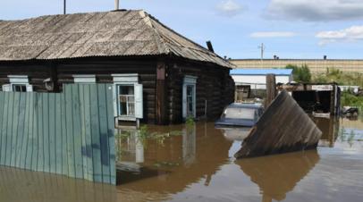 Крым получит 500 млн рублей на восстановление после летних паводков