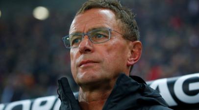 Рангник назвал причину неудовлетворительных результатов российских клубов в еврокубках