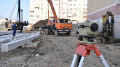 В Краснодаре выделили более 380 млн рублей на строительство семи школ