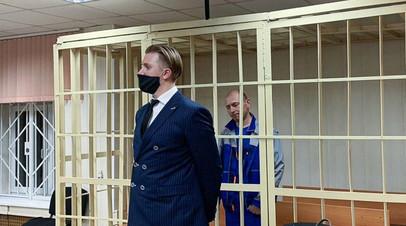 Коллеги арестованного дезинфектора Антона Котова считают его невиновным