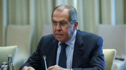 Лавров прокомментировал реакцию ряда стран на выборы в Госдуму в Крыму