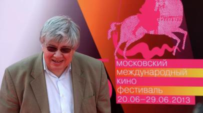 Никита Михалков охарактеризовал Кирилла Разлогова как тонкого знатока кинематографа
