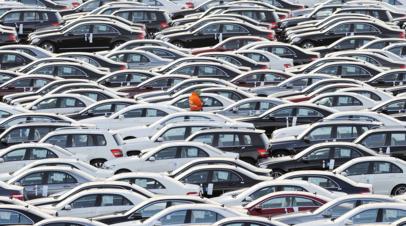 Автотэксперт Моржаретто рассказал, почему россияне чаще покупают машины белого цвета