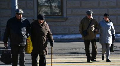 В Татарстане выросло число граждан старше 100 лет